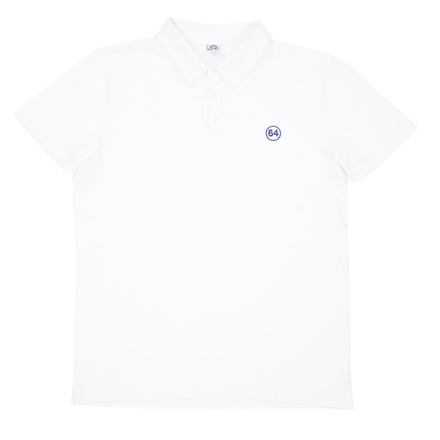 Polo homme RUGBY SIGNATURE