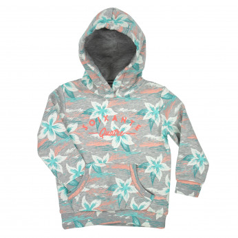 Sweat fille TROPICOOL
