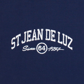 Tote bag ST JEAN CITY