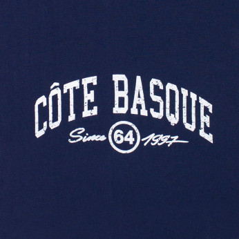 Tote bag COTE BASQUE CITY