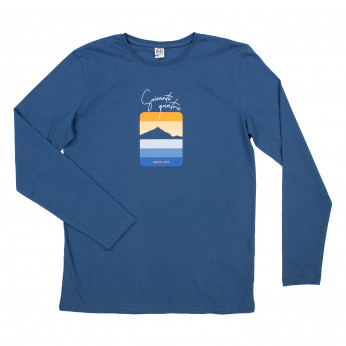 Tee-shirt homme RHUNE SUNSET