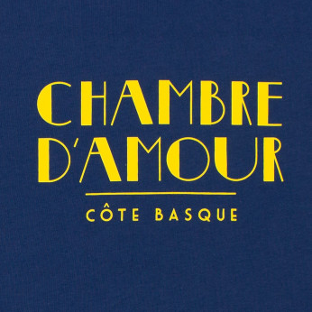 Tee-shirt homme CHAMBRE D AMOUR