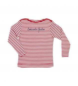 Tee-shirt fille CHAINETTE 64