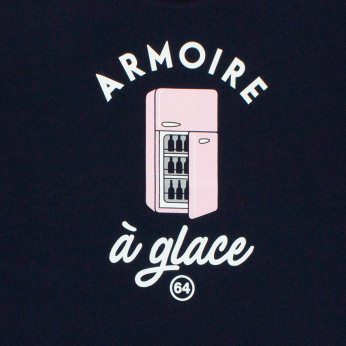 Tee-shirt homme ARMOIRE A GLACE