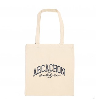 Tote bag ARCACHON CITY