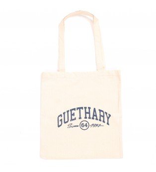Tote bag GUETHARY CITY