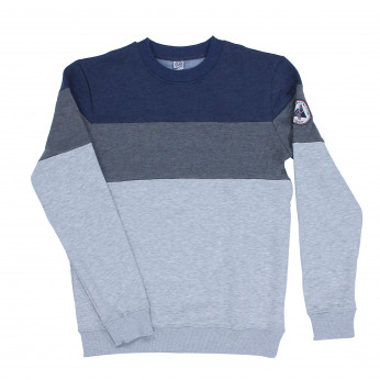 Sweat homme PATCH PYRENEES